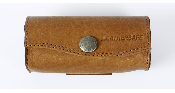 Leathersafe Spray Case tabak